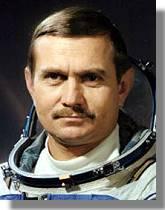Сайт памяти летчика-космонавта Березового А.Н.
