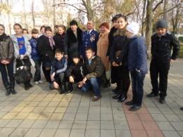 Муниципальная средняя общеобразовательная школа № 3 г. Адыгейск