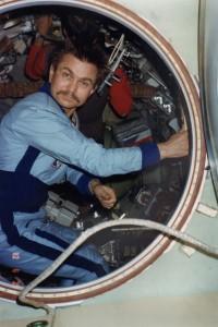 неформальное - байки - как согреться в космосе 2