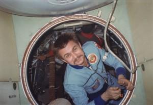 неформальное - байки - можно ли летать в космосе 3