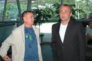 встреча в мемориальном музее космонавтики 12.06.2010 - 1