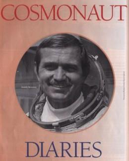 Статья «Дневники космонавта» в журнале «AEROSPACE AMERICA»